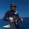 Underwater photography workshop with Douglas Hoffman in Fiji