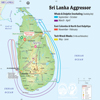 Aggressor is launching Sri Lanka destination