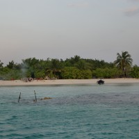 Maldives, MY Princess Ushwa, 2012