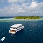 maldives explorer